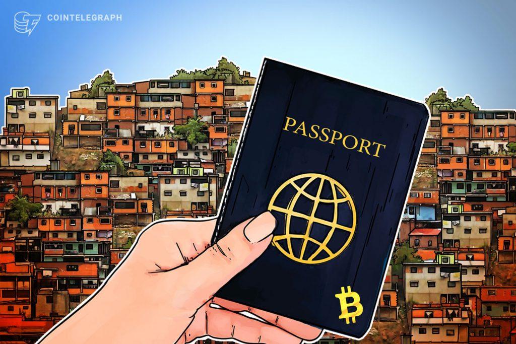 паспорта для Вебмани