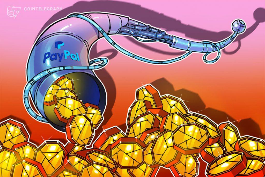 Платежи в ПэйПэл совершаются просто и быстро, благодаря чему популярность сервиса постоянно растёт