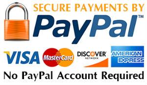 При использовании PayPal физическому лицу допускается иметь только один аккаунт