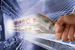 Платёжный сервис Вебмани представляет собой электронную систему, основанную в 1998 году