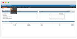 присланный менеджером Яндекса архив модуля нужно распаковать в корень вашего сайта