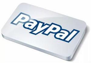 В России PayPal не очень популярная платежная система