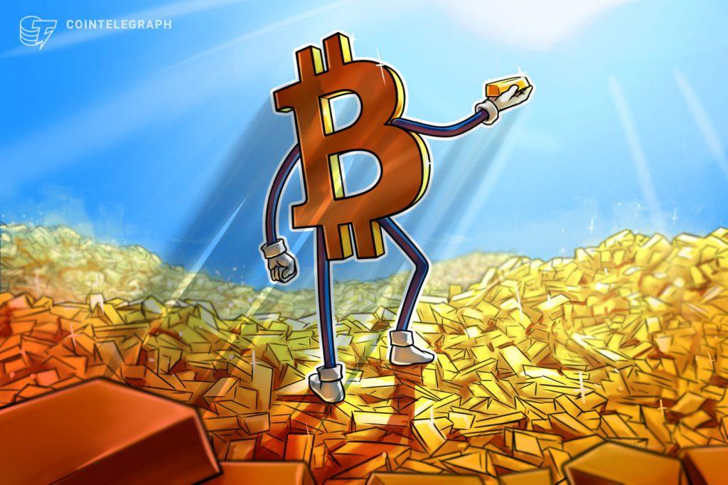 Заработок криптовалюты – выгодное дело
