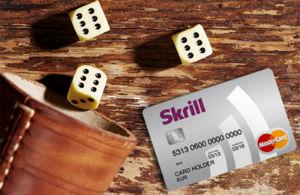 Карточка Skrill обслуживается практически во всех банкоматах мира