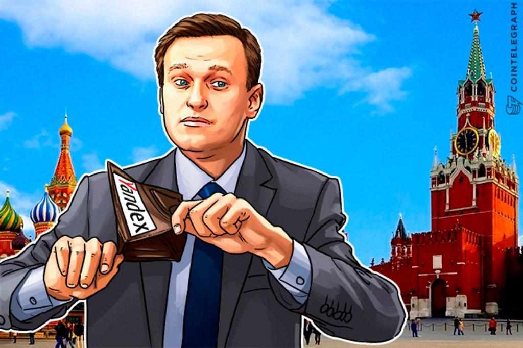 Способы перевода денег с Яндекс.Кошелька