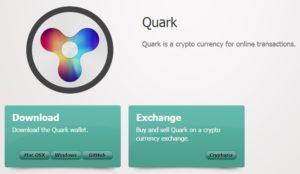 обзор криптовалюты Qark