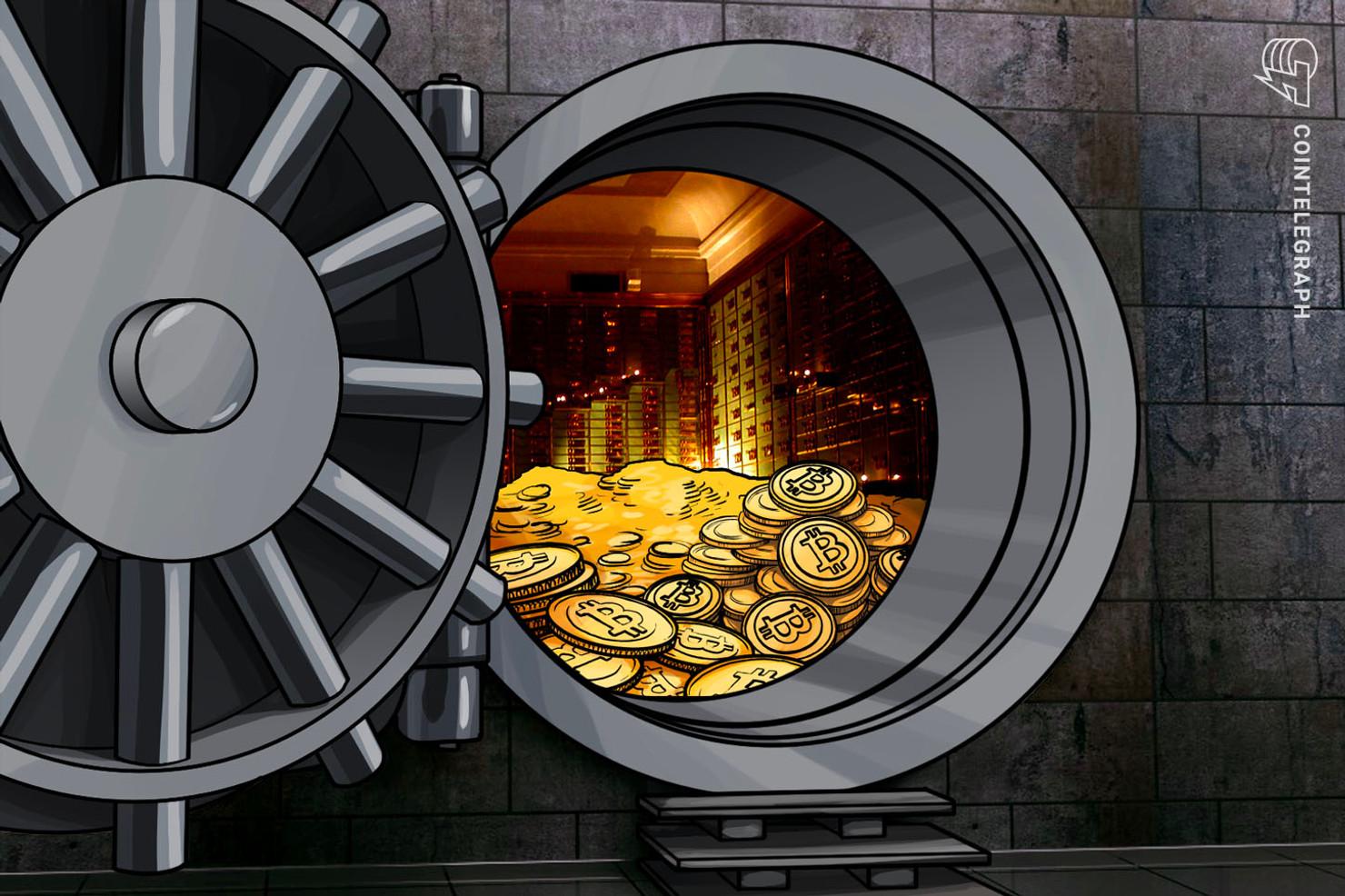 Как узнать владельца биткоина кошелька?