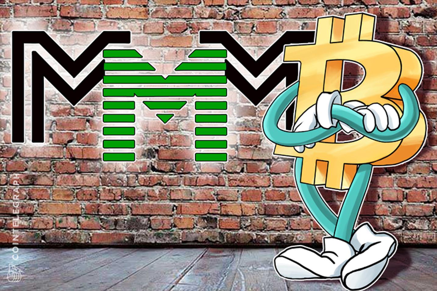 Финансовая пирамида МММ