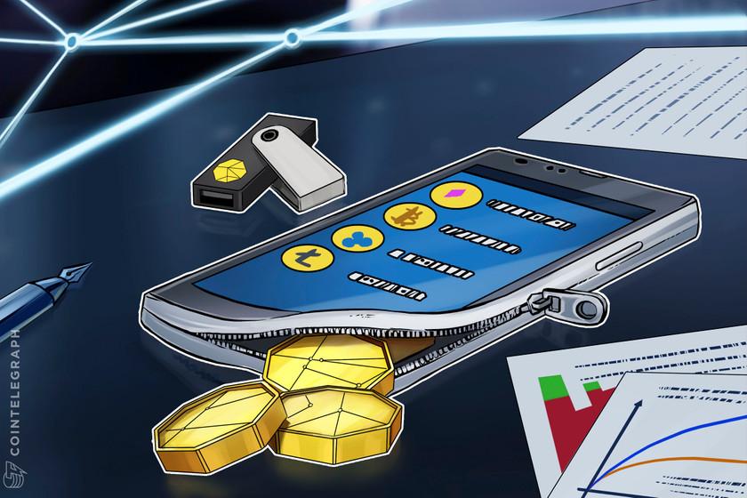Мобильные крипто кошельки для владельцев андроид