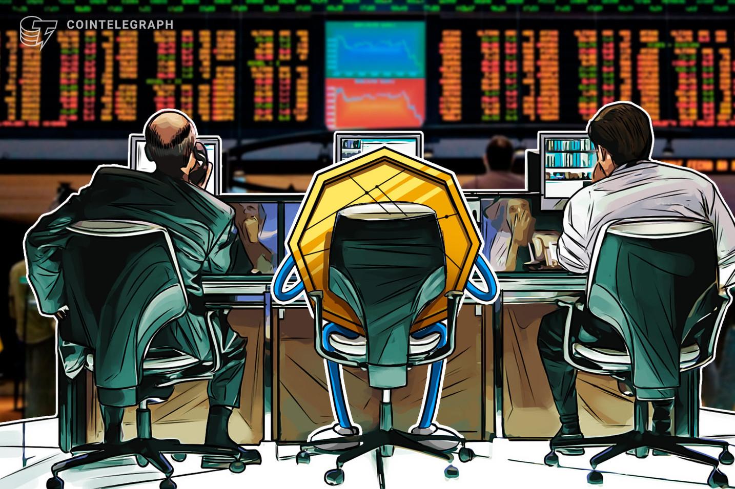 Какую биржу выбрать для торговли криптовалютой?